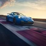 2021 911 GT3